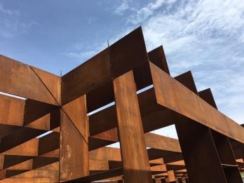 María Samaniego, Arquitectura X, Casa RI (En Construcción), Valle de Tumbaco, Quito 2016.