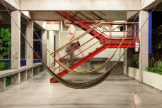 Principal - Yadhira Álvarez, Natalia Corral, MCM+A taller de arquitectura. Casa Albergue. 002
