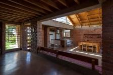 Yadhira Álvarez, Natalia Corral, MCM+A taller de arquitectura. Casa MM. Quito 002