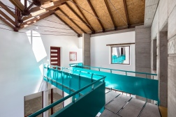 Yadhira Álvarez, Natalia Corral, MCM+A taller de arquitectura. Conjunto residencial Hotel Colonial. Quito 002
